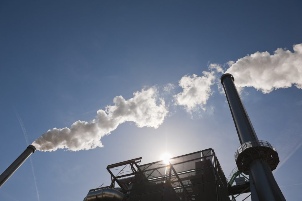 CDN Controls -combustion and emission services - incinerator chimneys